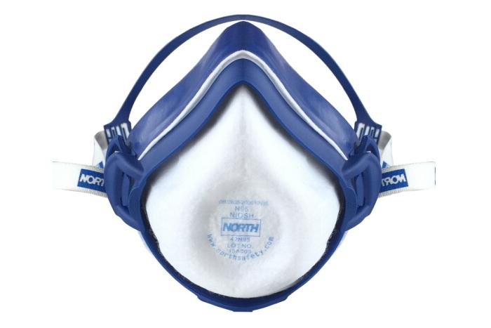 霍尼韦尔 防尘面具套装 防工业粉尘 颗粒物 N95 喷漆 打磨 农药 实验室 男女 防尘面罩 4200系列