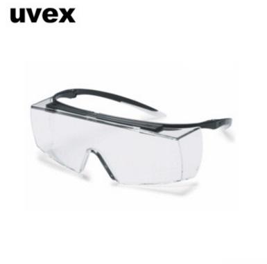 UVEX防护眼镜9069585护目镜 防雾防刮防冲击防溅射