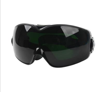 霍尼韦尔1017739 D-Maxx全景式高效涂层防冲击眼罩