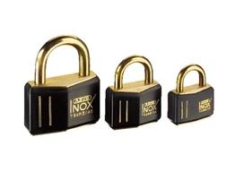 贝迪_工业保安锁 Brass T84MB系列