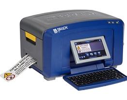 BBP35, BBP37 彩色加雕刻标识标签打印机
