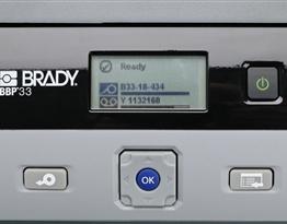 BBP33标签打印机