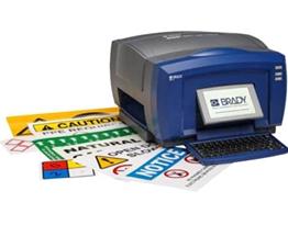 BBP85标识标签打印机