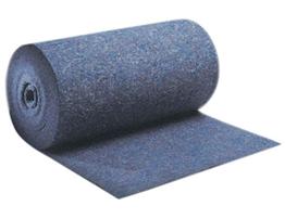 工业用循环再造料吸附毯