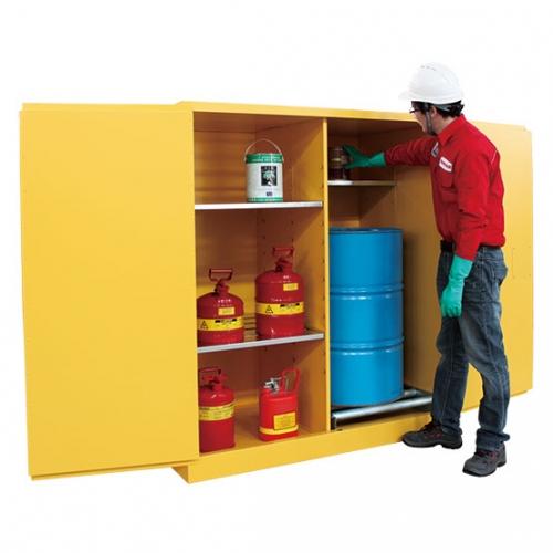 易燃液体防火安全柜/化学品安全柜(115Gal/434L)