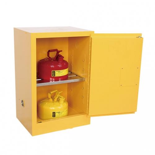 易燃液体防火安全柜/化学品安全柜(12Gal/45L)