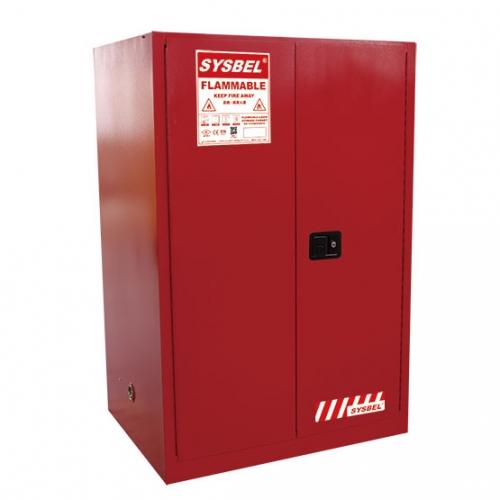 可燃液体防火安全柜/化学品安全柜(90Gal/340L)
