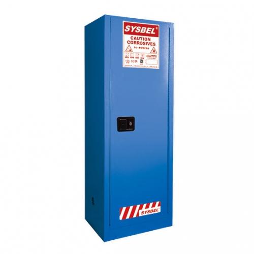 弱腐蚀性液体防火安全柜/化学品安全柜(22Gal/83L)