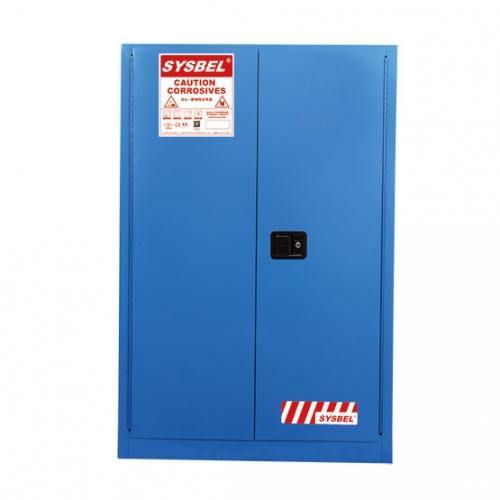 弱腐蚀性液体防火安全柜/化学品安全柜(90Gal/340L)