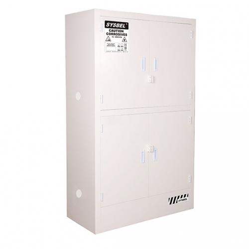 强腐蚀性化学品安全柜/耐酸碱柜(48Gal/181L)