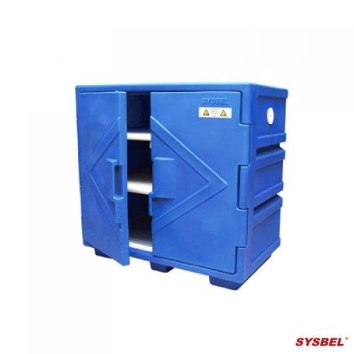 强腐蚀性化学品安全柜/耐酸碱柜(22Gal/83L)