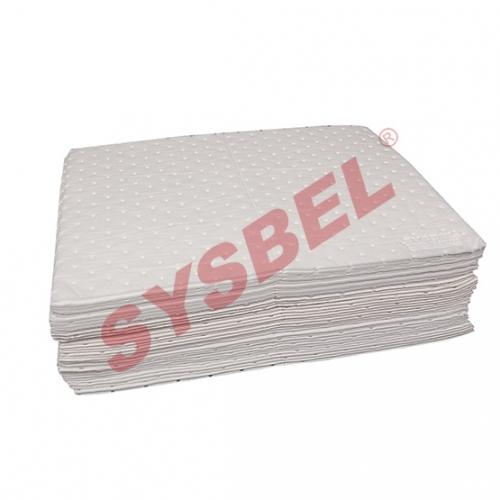 吸油棉|油类专用吸附棉片(轻型,易撕型)