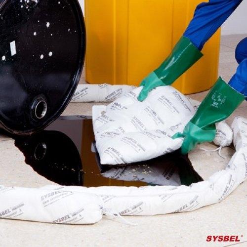 应急处理套装|移动式防溢应急处理套装(油类专用)
