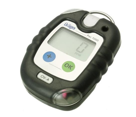 德尔格 Pac® 7000