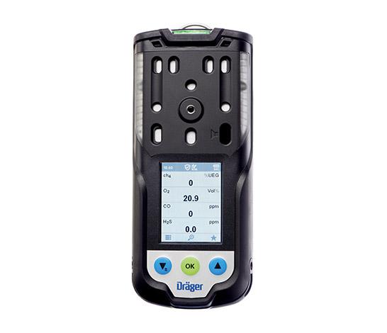 Dräger X-am® 3500 多种气体检测设备