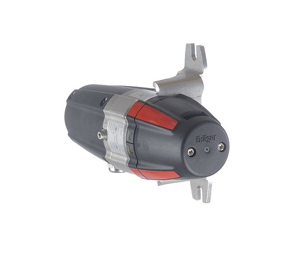 Dräger PIR 7000 红外线气体检测仪