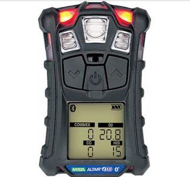 天鹰第二代4XR智能便携式气体检测仪