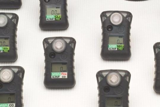 Altair Pro 天鹰 单一气体检测仪