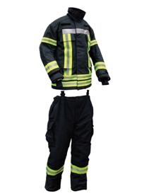 FE-2000型欧标消防员灭火防护服