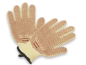 KEVLAR® 丁腈点塑防割手套