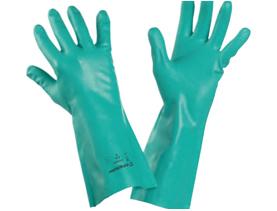 丁腈防化手套
