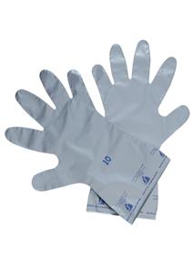 复合膜防化手套