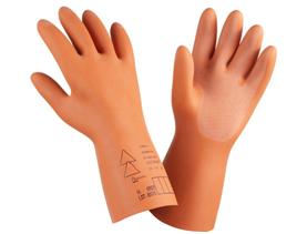 复合材质电工绝缘手套