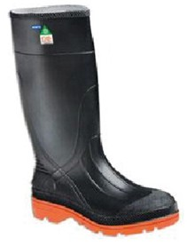 PRM高筒PVC防护靴