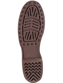氯丁橡胶安全防护靴