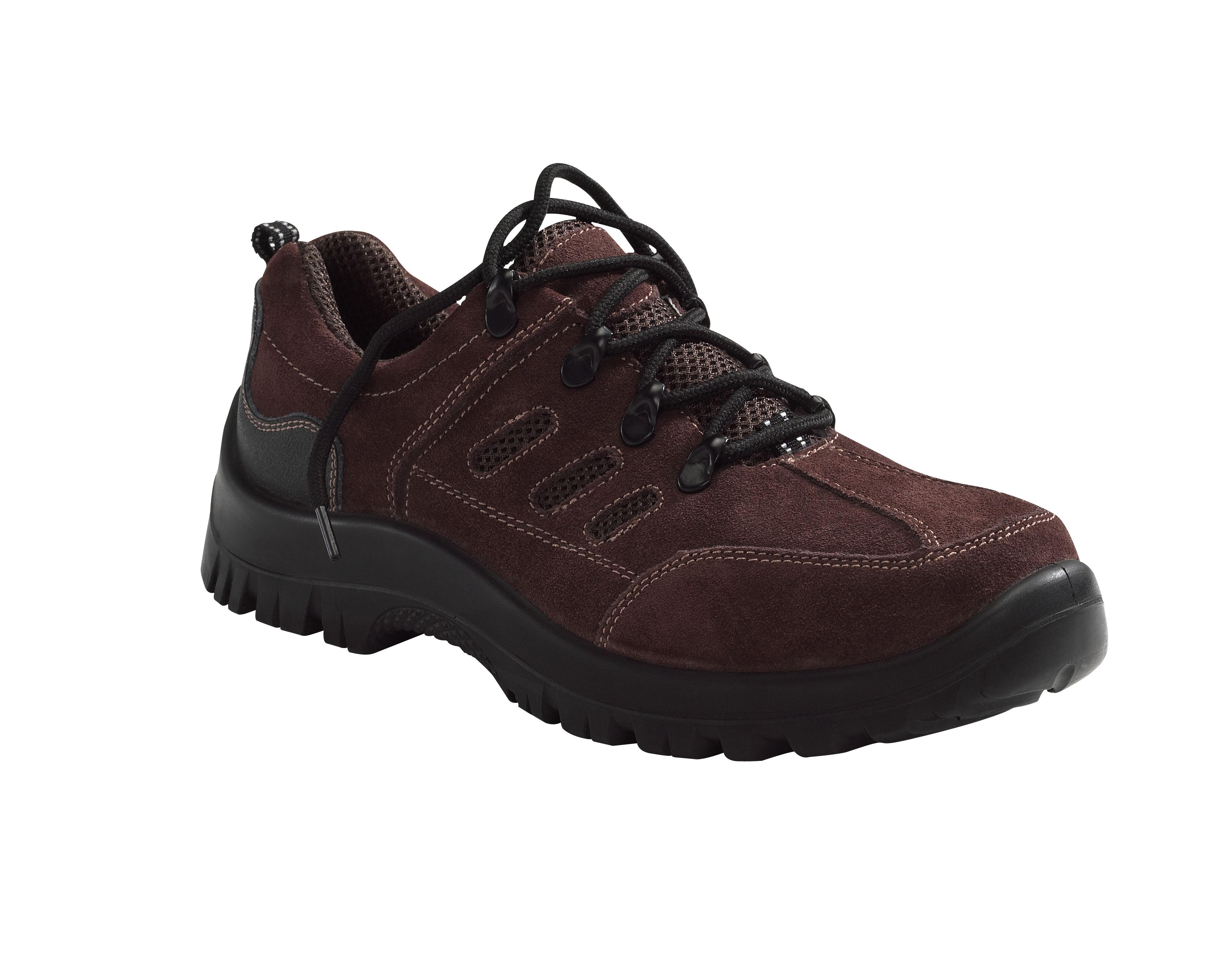 建安康低帮安全鞋CN505