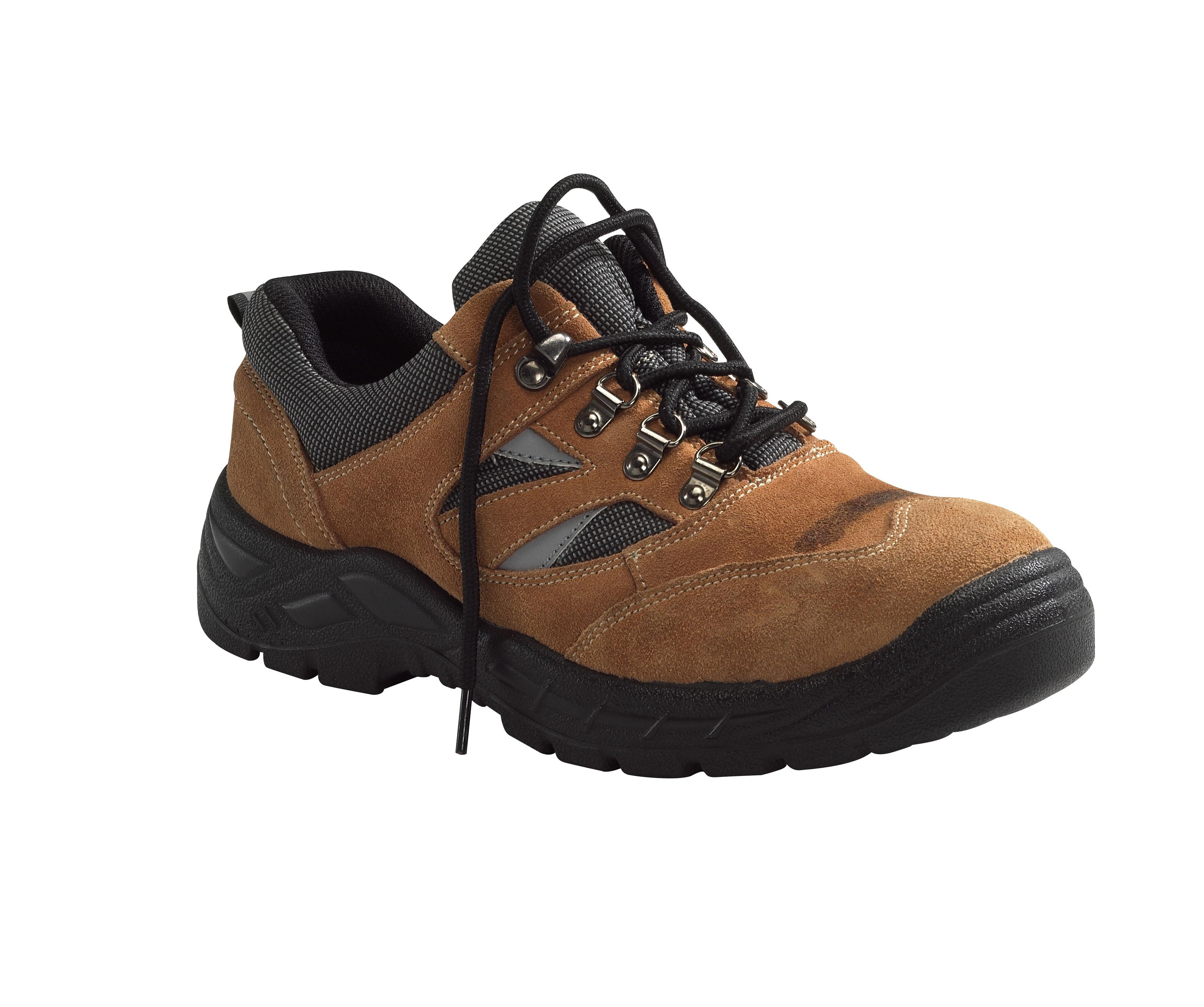 建安康低帮安全鞋CN506