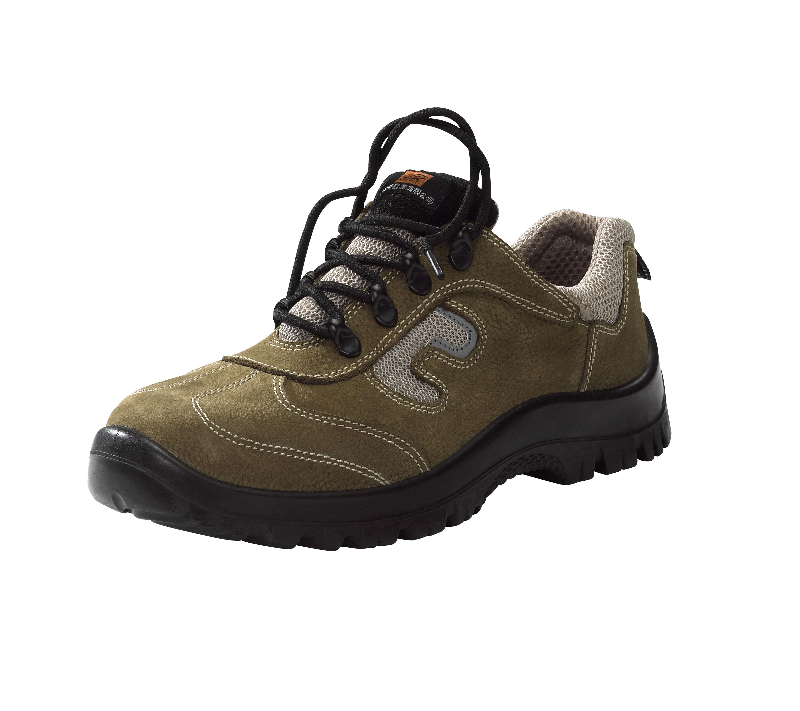 建安康低帮安全鞋CN507