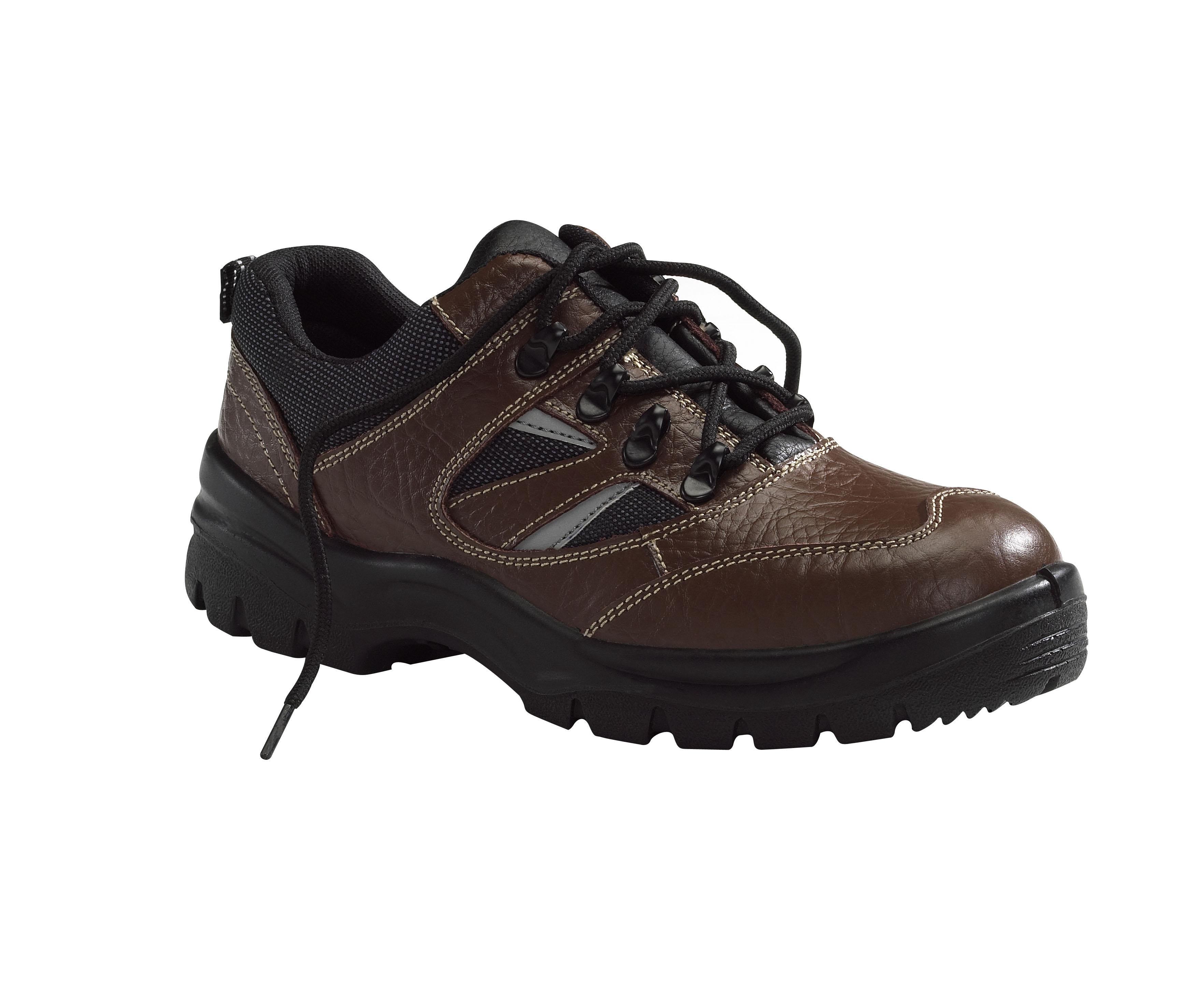 建安康低帮安全鞋CN508