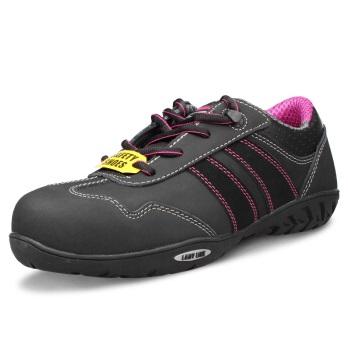 Safety Jogger ceres 男女防砸防刺穿安全鞋塑钢头凯夫拉底