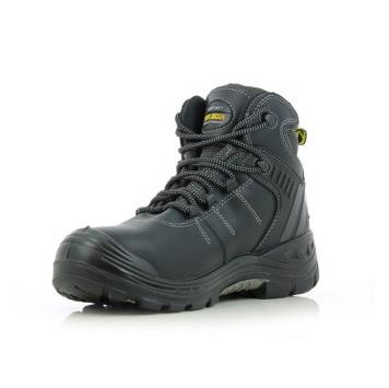 Safety Jogger jumper-EH男透气防砸防刺电工绝缘鞋18KV安全鞋