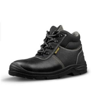Safety Jogger 男透气塑钢头凯夫拉底防砸防刺穿防护鞋 vallis