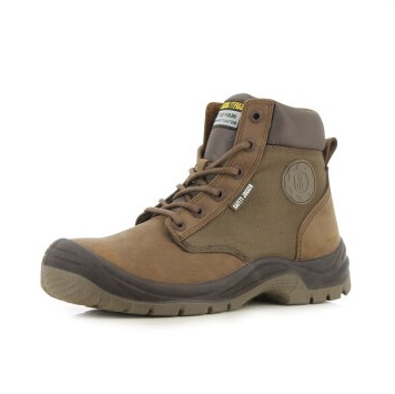 Safety Jogger Dakar-EH男款透气高帮防砸防刺防化靴