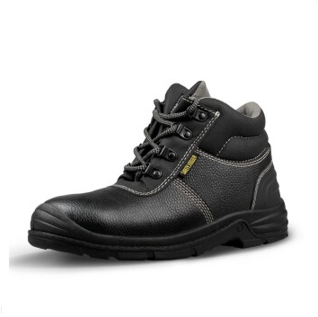 Safety Jogger bestboy2 男款钢头钢底防砸防刺穿防化靴