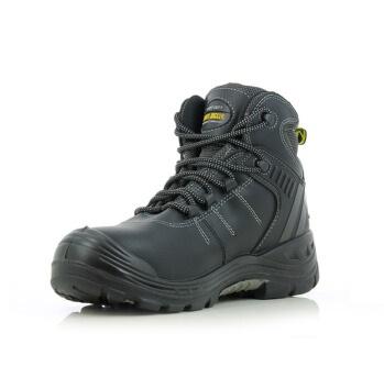 Safety Jogger power2男款钢头钢底防砸防刺穿防化靴