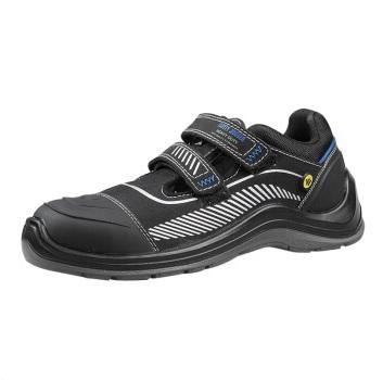 Safety Jogger Forza防砸防刺防静电透气安全鞋
