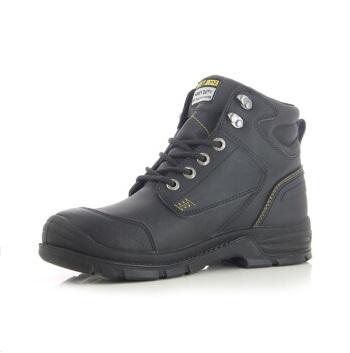 Safety Jogger Workerplus男钢头钢底防砸防刺穿安全鞋