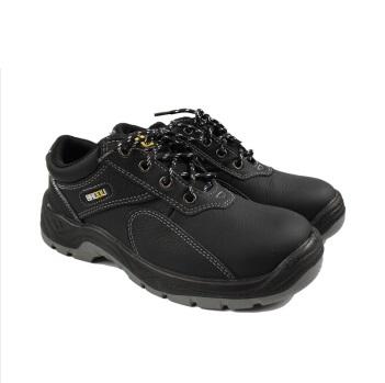 霍尼韦尔 /Honeywell SP2012202  耐磨透气保护足趾防刺穿安全鞋