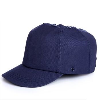 洁适比运动型防撞安全帽工地领导施工建筑工程工作防砸帽透气