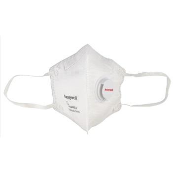霍尼韦尔口罩防雾霾pm2.5防尘防细小颗粒物