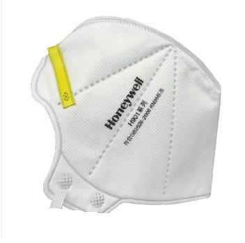 霍尼韦尔H901防尘口罩防雾霾pm2.5口罩KN95工业粉尘花粉
