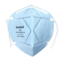 霍尼韦尔(honeywell) 口罩D7002V防雾霾PM2.5防工业粉尘KN95透气