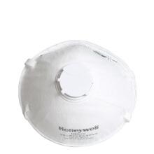 HONEYWELL 霍尼韦尔 801V 颗粒物呼吸阀口罩