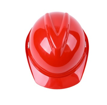 赛帮 安全帽V1型 电力安帽 透气孔 工地施工防砸帽