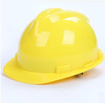 【赛邦】V型ABS安全帽 施工 工矿使用安全帽 绝缘安全帽